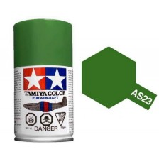 Tamiya 86523 - AS-23 Light Green 100ml