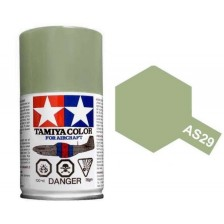 Tamiya 86529 - AS-29 Gray-Green 100ml