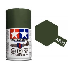 Tamiya 86530 - AS-30 Dark Green 2 100ml