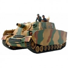 Tamiya 35353 - Sd.Kfz.166 Sturmpanzer IV Brummbar Late Production 1/35