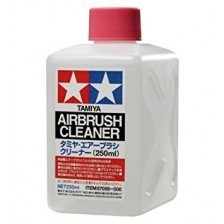Tamiya 87089 - Airbrush Cleaner 250ml