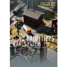 Faller 190847 - Professionele tips Car System