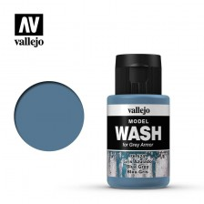 Vallejo Model Wash 76.524 - Blue Grey