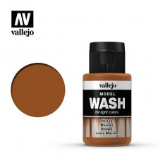 Vallejo Model Wash 76.513 - Brown
