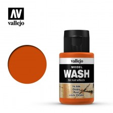 Vallejo Model Wash 76.506 - Rust
