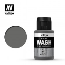 Vallejo Model Wash 76.516 - Grey