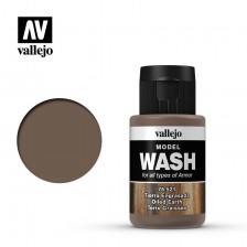 Vallejo Model Wash 76.521 - Oiled Earth