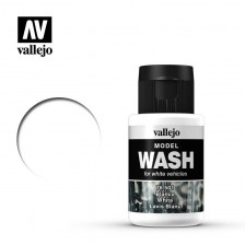 Vallejo Model Wash 76.501 - White