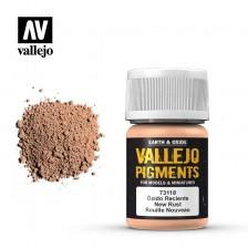 Vallejo 73.118 - New Rust Pigment