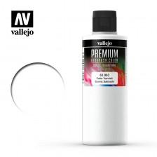 Vallejo 63.063 - Premium Airbrush Color Satin Varnish 200ml