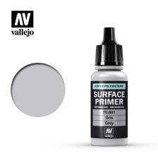 Vallejo 70.601 - Surface Primer Grey
