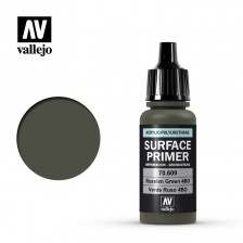Vallejo 70.609 - Surface Primer Russian Green 4BO
