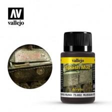 Vallejo 73.802 - Weathering Effects Russian Splash Mud