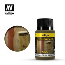 Vallejo 73.824 - Weathering Effects Environment Streaking Grime