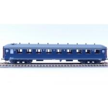 Exact-Train EX10014 - NS A7542 berlijns blauw, grijs dak - Ep IIIb