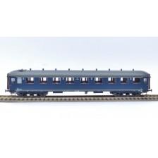 Exact-Train EX10017 - NS A7532 berlijns blauw, grijs dak - Ep IIIb