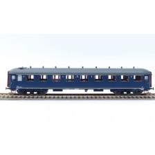 Exact-Train EX10018 - NS B7154 berlijns blauw, grijs dak - Ep IIIb