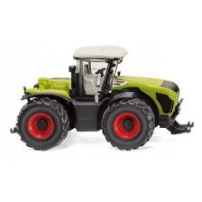 Wiking 036397 - Claas Xerion 4500 Radantrieb Systemschlepper für schwere Agraraufgaben
