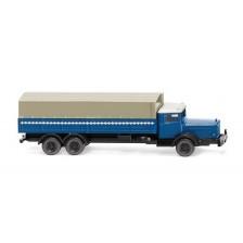 Wiking 0094306 - Pritschen-Lkw (MB L 10000) Spur N 1:160 Imposanter Vorkriegshauber