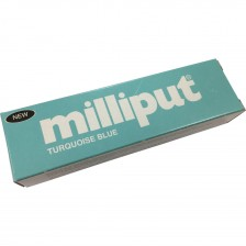 Milliput MIL-06 - Milliput Putty (Turquoise-Blue)