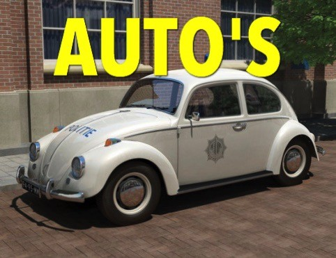 Auto modellen