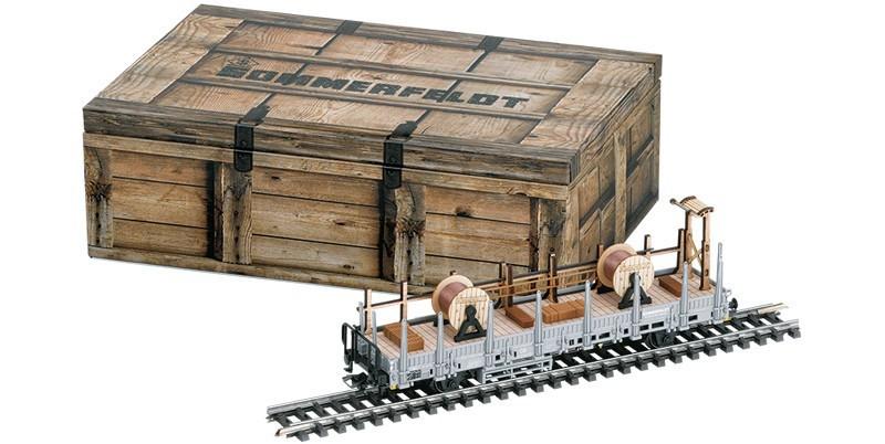 Marklin Museumwagen