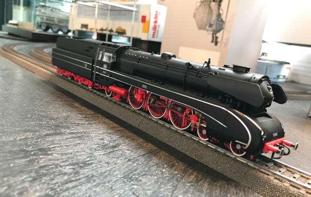 Roco Baureihe 10 001