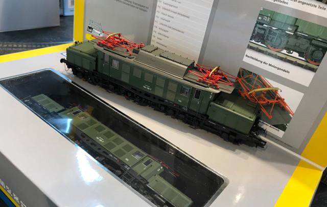 ESU 31120 - BR194