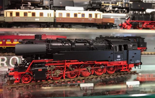 Roco Baureihe 85