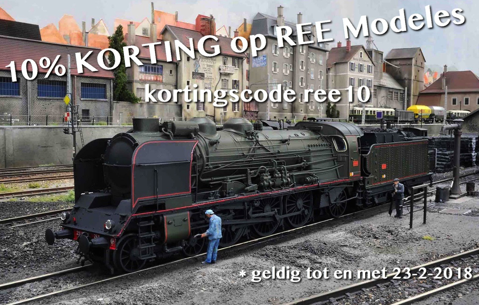 10-korting-ree