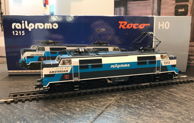 Aanbieding Railpromo 1215