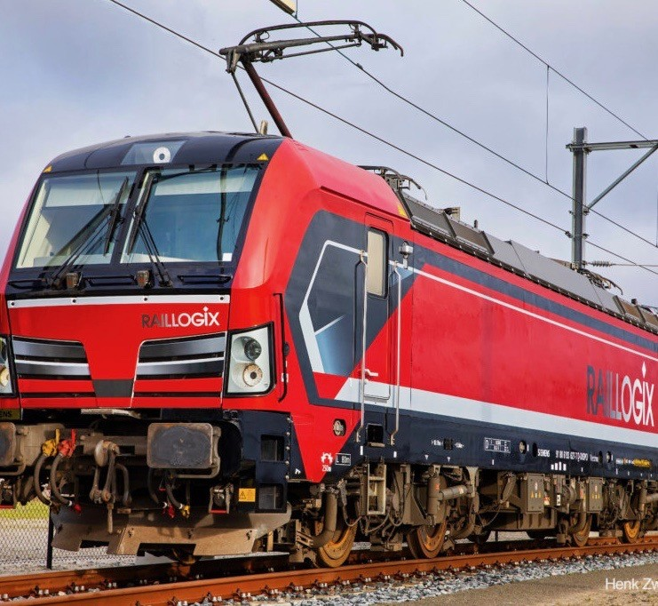 roco raillogix