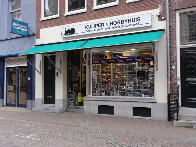 Kuijper's Hobbyhuis